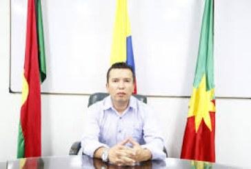 """""""La gente está retornando a San José del Bubuy"""": Renier Dario Pachón"""