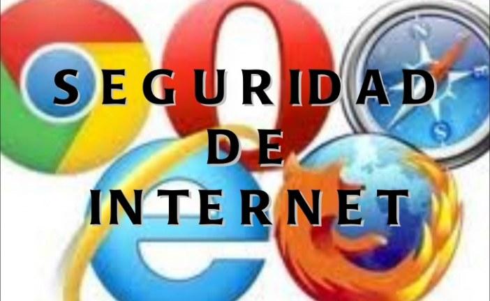 El próximo martes 7 de febrero, Día Internacional del Internet Seguro