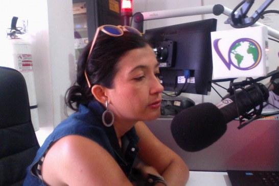 #EnAudio Laura Miranda de la Fundación Cunaguaro nos habla sobre la situación del recurso hídrico en Casanare.