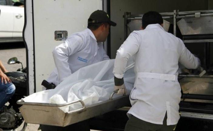 Tres muertes y tres heridos dejan accidentes en vías de Yopal ayer