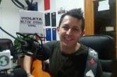 Sebastián Campos presentado su  producción discográfica con diez temas llenos de popular rock y romanticismo.