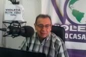"""#EnAudio """"La conversación"""" por Miguel Alfonso Perez"""