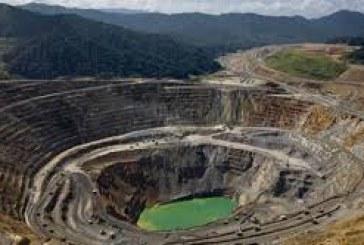 Rechazo total a la Mega-Minería