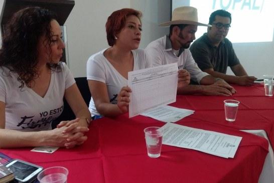 """#EnAudio 7500 firmas se requieren para la revocatoria de JJ Torres: Comité """"Firme Por Yopal"""""""