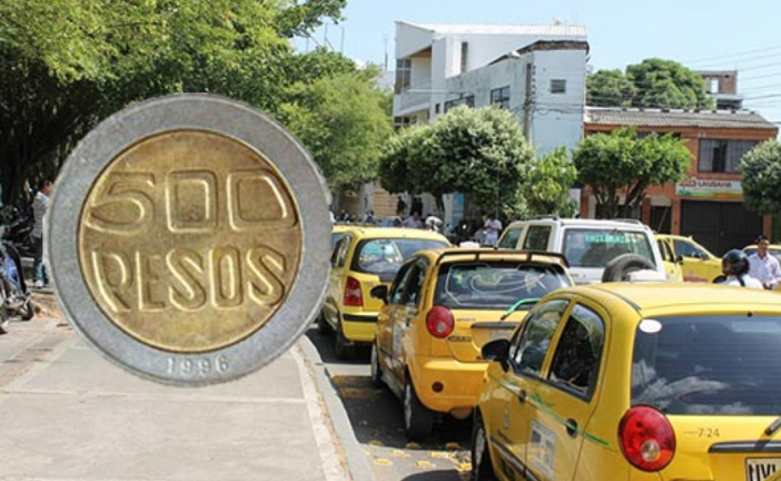 #EnAudio Secretario de tránsito confirma nueva tarifa de servicio de taxis.