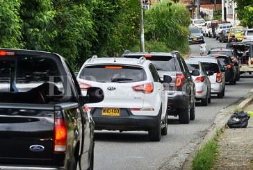 Última semana para que morosos del impuesto vehicular se beneficien con subsidio de hasta el 60 % en los intereses por mora