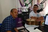 Invitación taller de prevención del consumo de drogas, Wilson Acosta