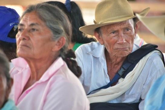 #EnAudio Suplementos alimenticios para 1500 abuelos no se entregan por fecha de vencimiento de productos: Luz M. Villamizar, Pte. J.A.C. Charte.