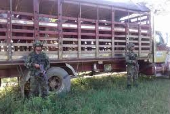 Ejército Nacional genera fuerte arremetida con los grupos ilegales