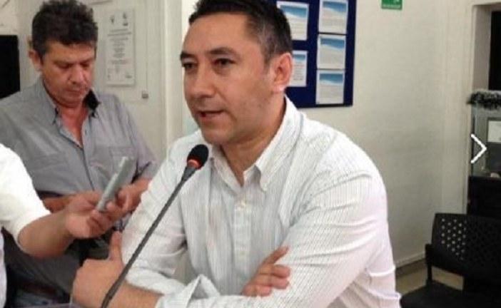 Reasumió funciones Personero de Yopal Hernando Figueredo