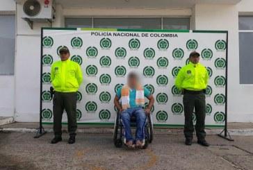 Capturado el asesino del ganadero Elio Tabaco Gualdrón