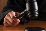Condenado a ocho años de prisión por el delito de extorsión.