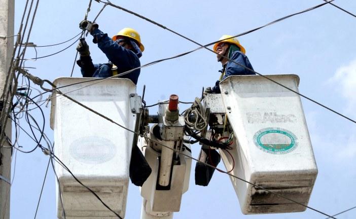 Mañana miércoles 15 de marzo en sectores de Támara y Trinidad no habrá energía