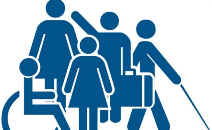 """""""Acción Social está cumpliendo con el plan de acción para el sector de la discapacidad"""": Procuraduría"""