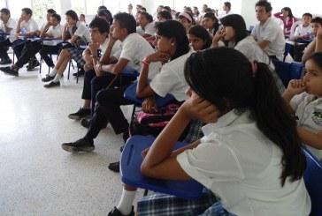 Estudiantes de Yopal podrán terminar sus clases en 2017