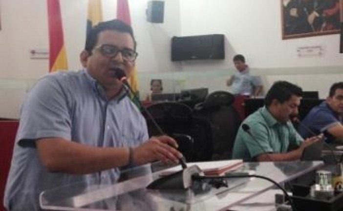 #EnAudio Concejo de #Yopal realiza debate de control a CEIBA.