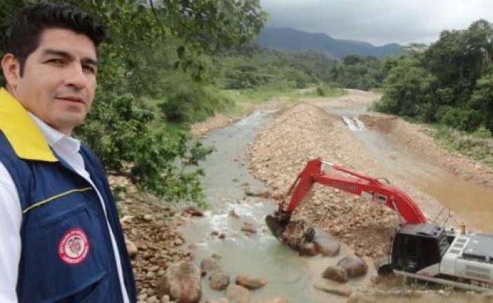 #EnAudio Leonardo Barón de gestión de riesgo habla sobre los preparativos para la temporada de lluvias