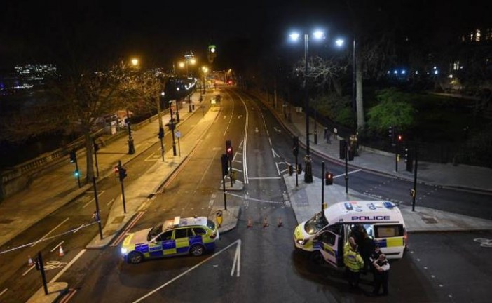 #EnAudio Diego Grand desde Londres nos cuenta como esta la situación luego del atentado del miércoles.
