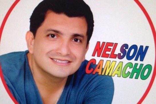 #EnAudio Nelson Camacho desmiente interés en aspirar a la alcaldía de #Yopal