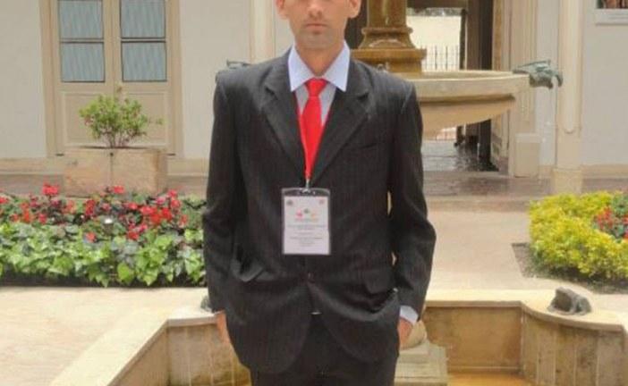 #EnAudio Rodrigo Guarnizo el candidato mas joven de YopalBuscaAlcalde.com