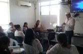 Capacitan a integrantes de Mesa Municipal de Víctimas de Villanueva