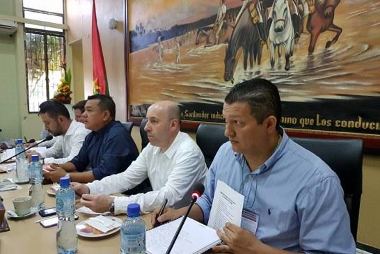 Diputado Homero Eduardo Abril hizo un balance sobre periodo de Sesiones Ordinarias Marzo – Abril 2017