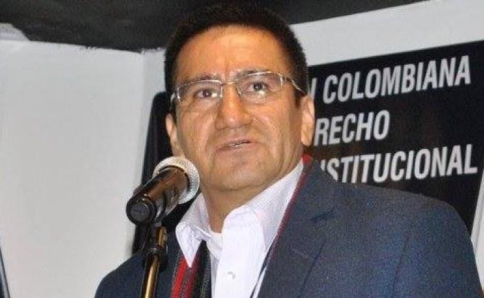 #EnAudio El consejo Nacional Electoral esta torpedeando las Consultas Populares: Luis A Ramirez, abogado