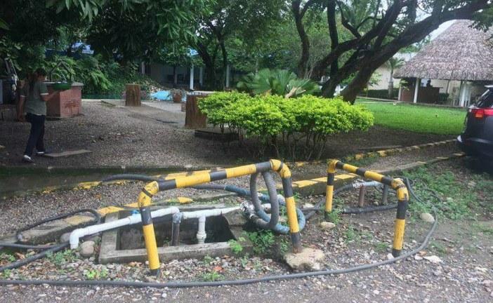 Tres empresas sancionadas por incumplimientos ambientales.