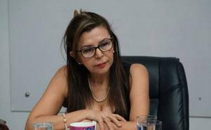 #EnAudio Asesor busca librar de arresto a alcaldesa (e)