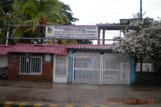Presunto agresor sexual atacó niña en el Colegio Braulio González