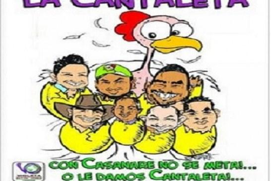 #Sátira El Honorable Concejo. La Cantaleta