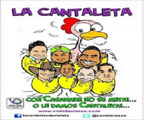 cantaleta 2