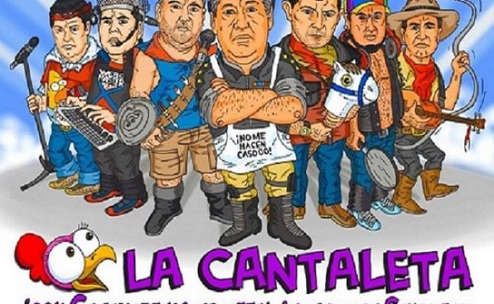 #EnAudio Escuche el doble del senador Jorge Prieto. La Cantaleta