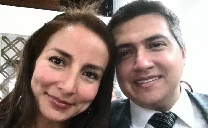 #EnAudio Daniel Pineda habló de lucha por lograr #ColombiaSinAsbesto