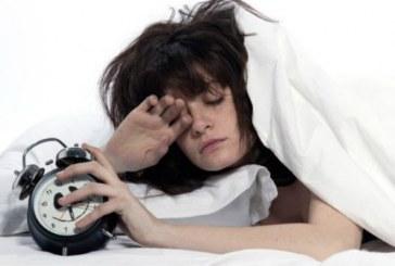 ¿Es malo dormir tarde y levantarse tarde?