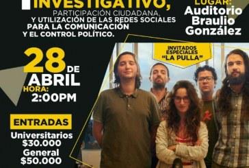#EnAudio La pulla estará en Yopal el 28 de abril.