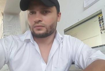 Dos sicarios asesinaron al comerciante Jhon Elder Toro, anoche en Villa Lucía.