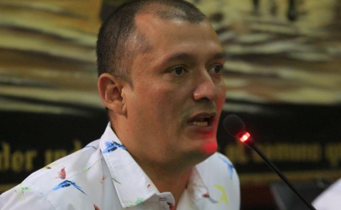 #EnAudio Alan Jara, resuelva adquisición de tierras, vivienda y Director Unidad Victimas en Casanare: José Barrera