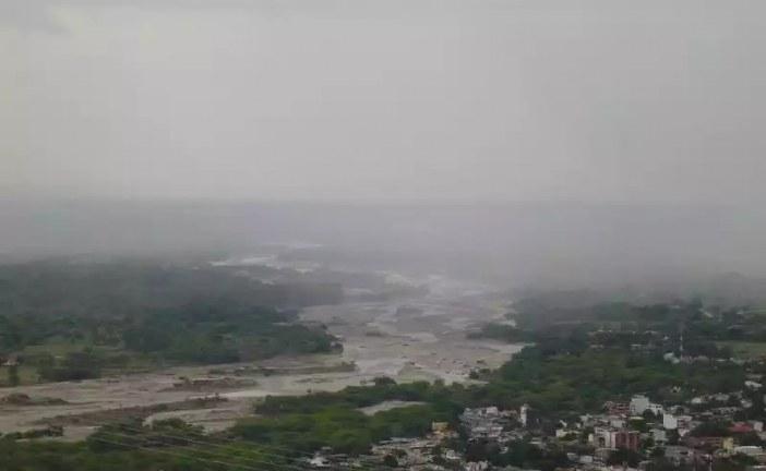 Situación del río Cravo Sur analizará mañana en Yopal ministro de medio ambiente en Yopal