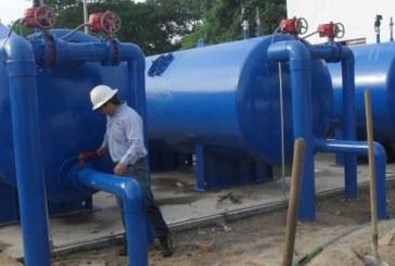 Por corte del fluido eléctrico pozos raudal américas y Braulio campestre no suministrarán agua por red este jueves.