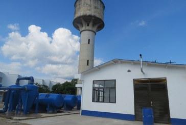 Durante cinco días estará fuera de servicio el pozo de agua Villa María 1.