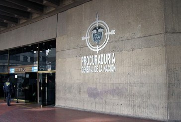 Departamentos del país a proveer recursos financieros, técnicos y administrativo a las CAR
