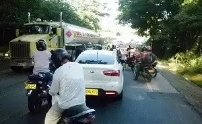 Las vías afectadas durante el plan retorno según la policía de carreteras.