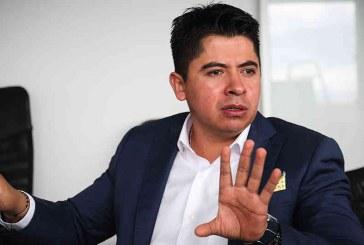 Ariel Ávila hizo análisis de la última encuesta presidencial a través de Violeta La Paz