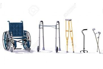 Campaña De Ayuda Técnica A Población Con Discapacidad Se Realiza En Paz De Ariporo