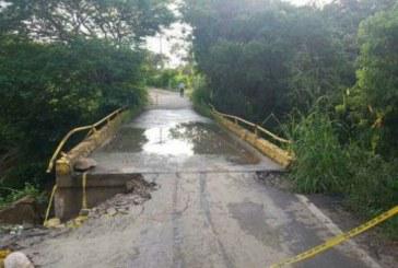 Secretaría de Tránsito de Yopal ordena cierre temporal de puente vehicular en la vereda Picón