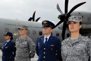 Fuerza Aérea abre convocatoria para vincular personal