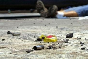 Colombia entre los 10 países con tasas más altas de homicidios