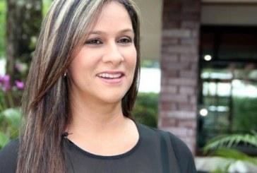 La senadora del Partido de la U, Maritza Martínez radicó el proyecto para crear un registro de Deudores Alimentarios Morosos.