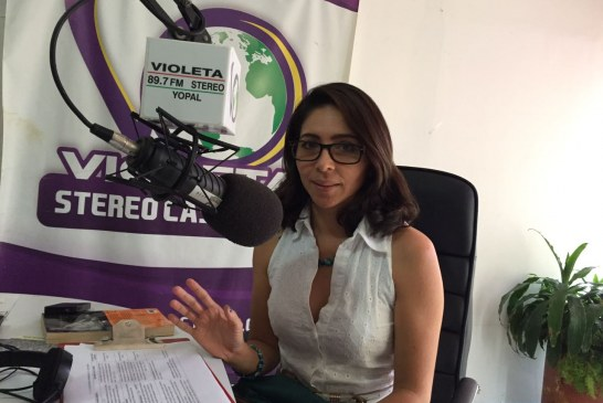 #EnAudio Diana Ruefli nos habla sobre los incentivos a los beneficiarios del programa mas familias en acción.